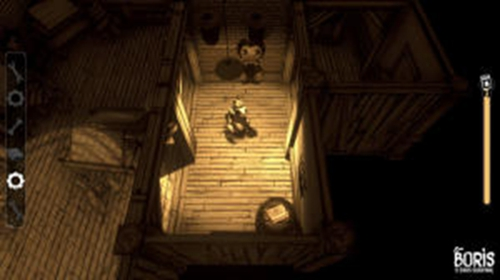 《Boris and the Dark Survival》PC/Android版正式推出