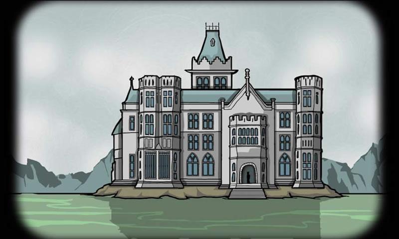 《锈湖:旅馆》全关卡图文流程攻略