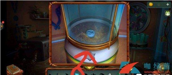 《密室逃脱糖果乐园》2020最新版第20关卡通关攻略