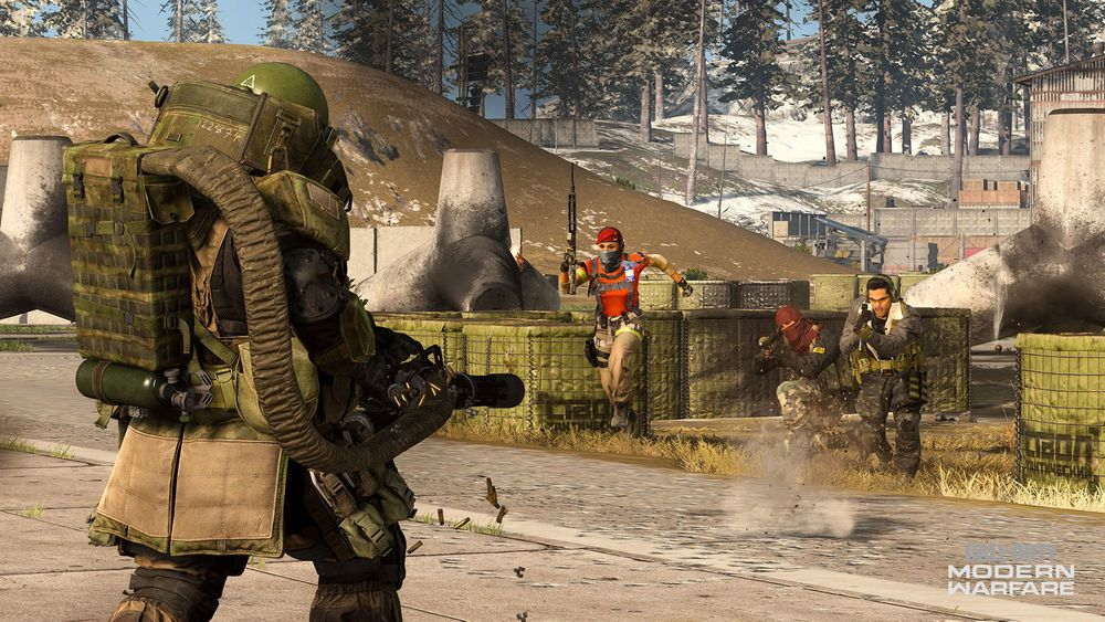 Activision Blizzard 第二季营收亮眼《决胜时刻:现代战域》玩家数超过7500 万人
