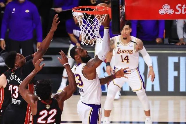 《NBA》洛杉矶湖人2019-2020赛季总冠军