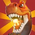 恐龙爱合成