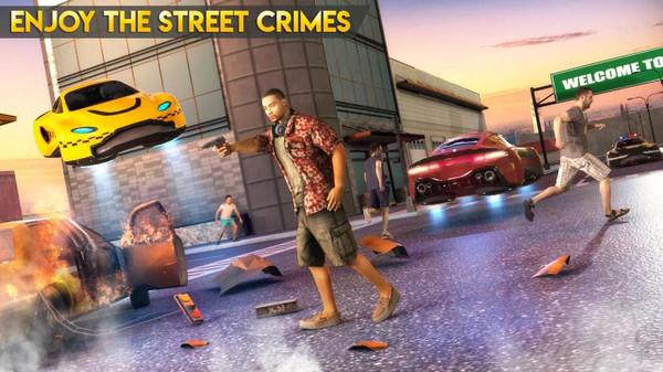 城市暴徒手游app截图