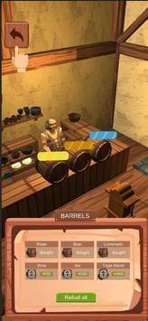我的中世纪酒吧手游app截图