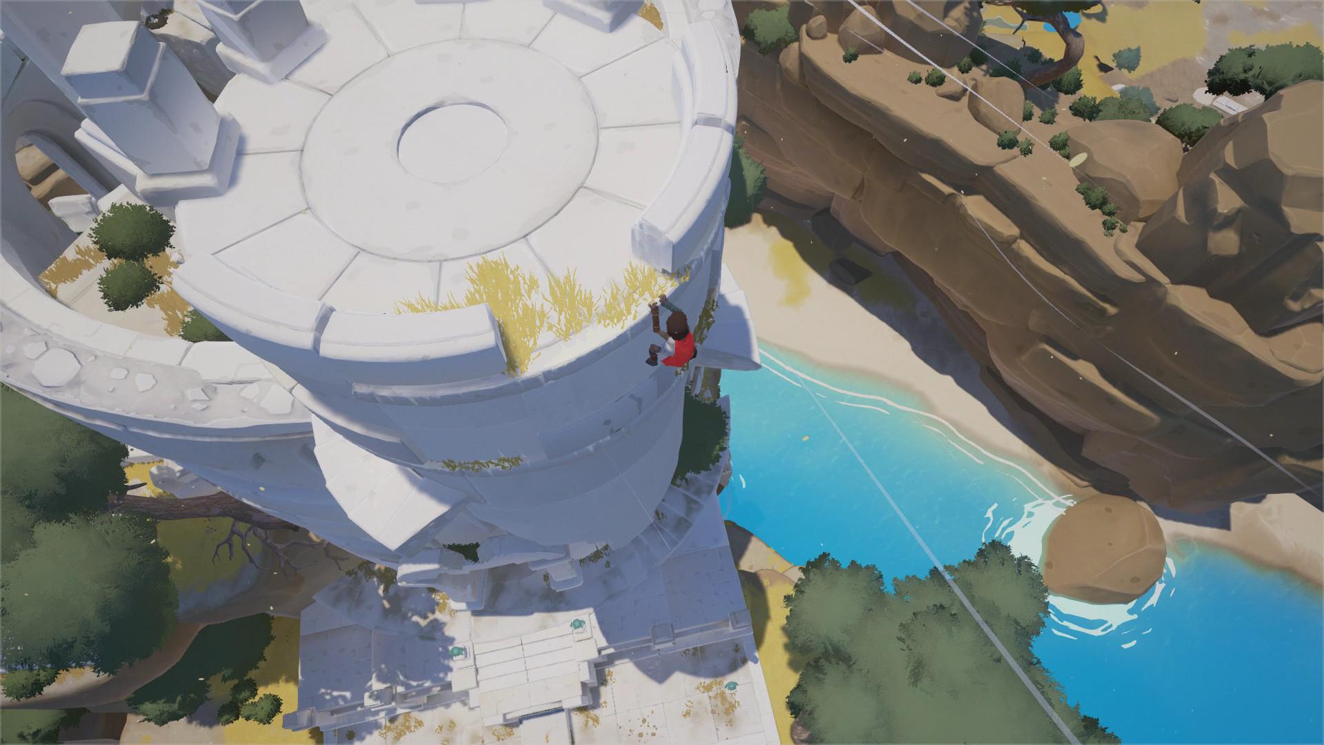 享受超唯美音画体验 《觅(RiME)》登陆WeGame(图3)