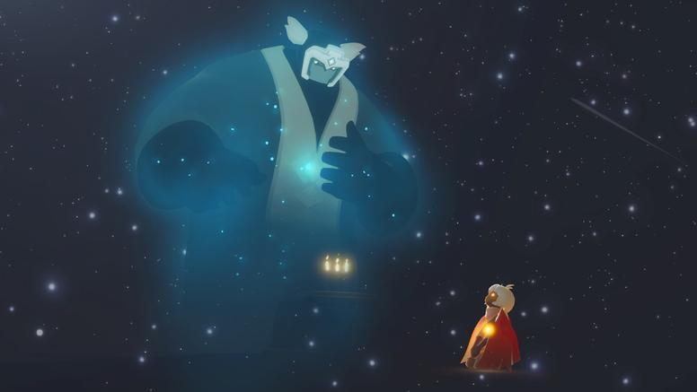 《风之旅人》开发商新作《Sky 光・遇》于Google Play 商店上架抢先体验版